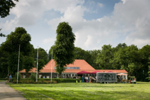 Locatie bruiloftsfeest Groningen